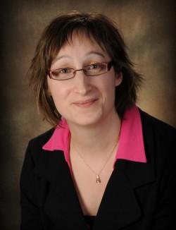 Isabelle Rioux | Centre local de développement des Basques | Résolument partenaire
