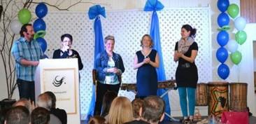 Concours québécois en entrepreneuriat Témiscouata/Les Basques