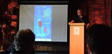 Festival de contes et récits de la Francophonie