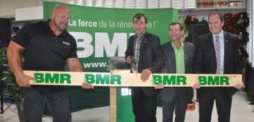BMR Trois-Pistoles
