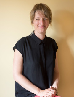 Cindy Larouche | Centre local de développement des Basques | Résolument partenaire