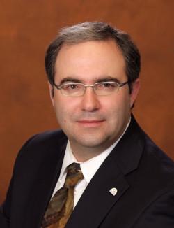 Bernard D'Amours | Centre local de développement des Basques | Résolument partenaire