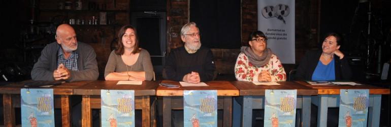 Trois-Pistoles: 21e édition du Rendez-vous des Grandes Gueules du 3 au 8 octobre | Centre local de développement des Basques | Résolument partenaire