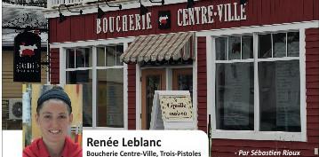 Les Basques : paradis des jeunes entrepreneurs – La Boucherie Centre-Ville | Centre local de développement des Basques | Résolument partenaire