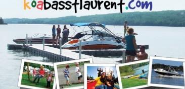 Le premier KOA Resort du Canada à Saint-Mathieu-de-Rioux | Centre local de développement des Basques | Résolument partenaire