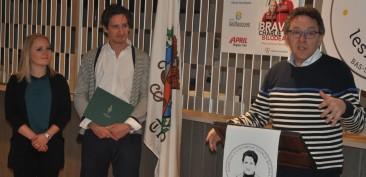 Charlie Bilodeau : ambassadeur de la MRC des Basques 2018