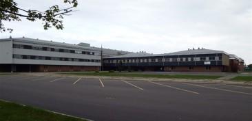 École secondaire de Trois-Pistoles