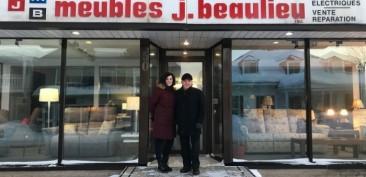 Meubles J. Beaulieu