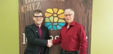 Soirée reconnaissance pour souligner les bons coups des entreprises de la MRC des Basques | Centre local de développement des Basques | Résolument partenaire