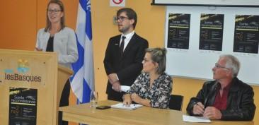 Sommet entrepreneurial des Basques