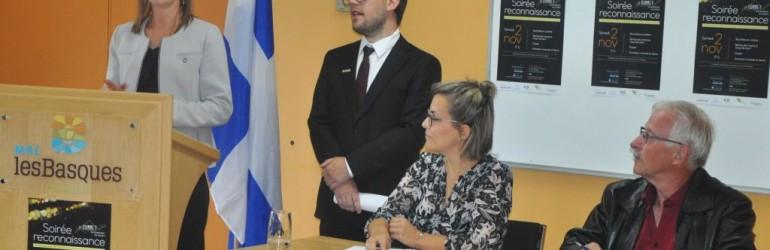 S'inscrire au Sommet entrepreneurial des Basques | Centre local de développement des Basques | Résolument partenaire